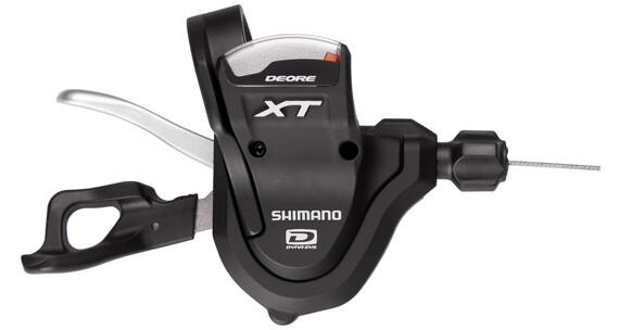 Shimano Deore XT SL-M780 Trigger Klamkomanetka 10-biegowe prawy czarny